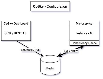 CoSky-Configuration