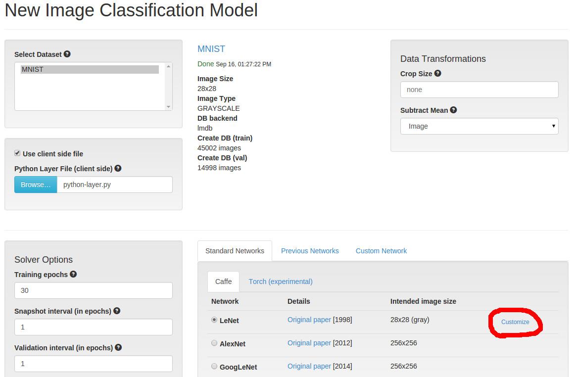 examples/python-layer/README md · NVIDIA_Developer_Community/DIGITS