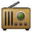:radio: