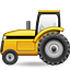 :tractor: