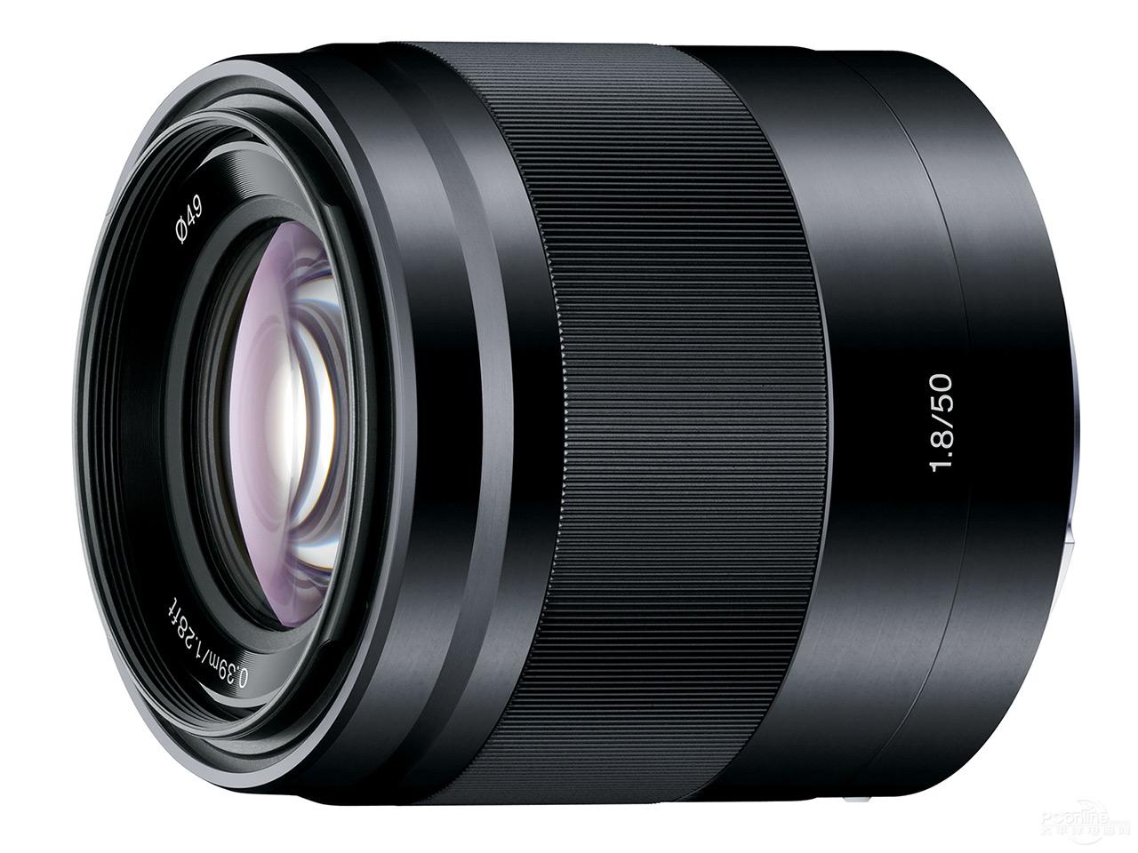 SONY E 50mm F1.8 定焦镜头