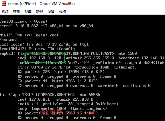 20210710073118 - Python flask实战订餐系统微信小程序-03数据库服务安装与环境基本配置