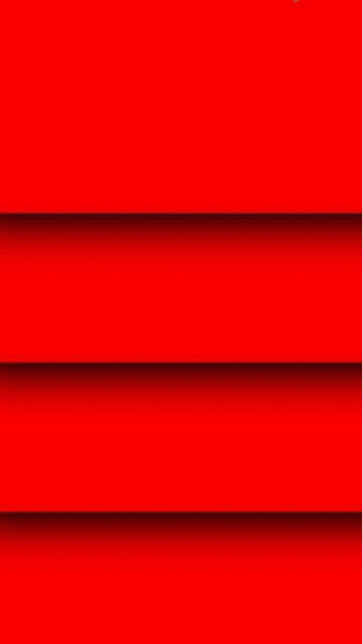 大红色红红火火高清壁纸