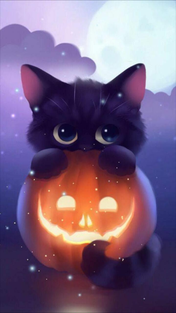 万圣节Halloween高清4K壁纸