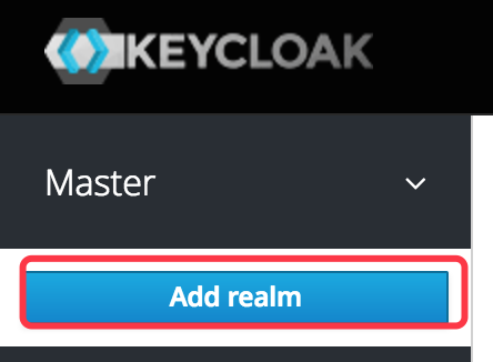 添加realm