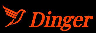 Dinger Logo