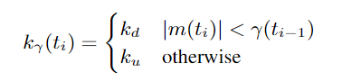 WebRTC研究:Trendline滤波器-TrendlineEstimator - 第8张  | 剑痴乎