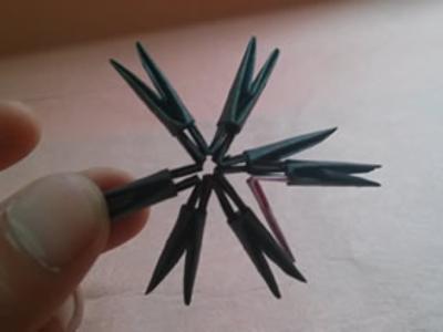 三角插怎么加角的方法