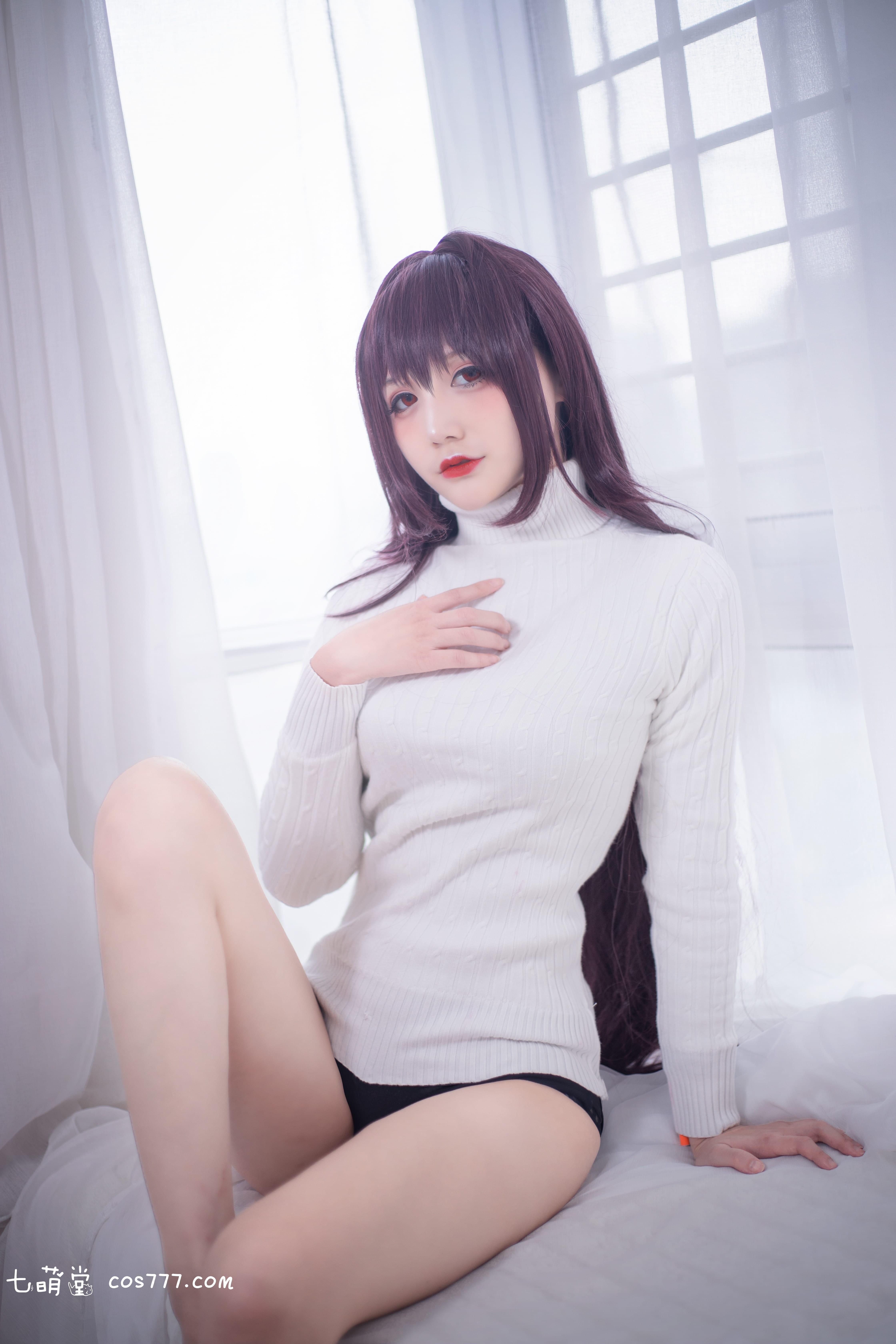 微博动漫博主@仙九Airi最新cosplay写真合集13套 COS合集