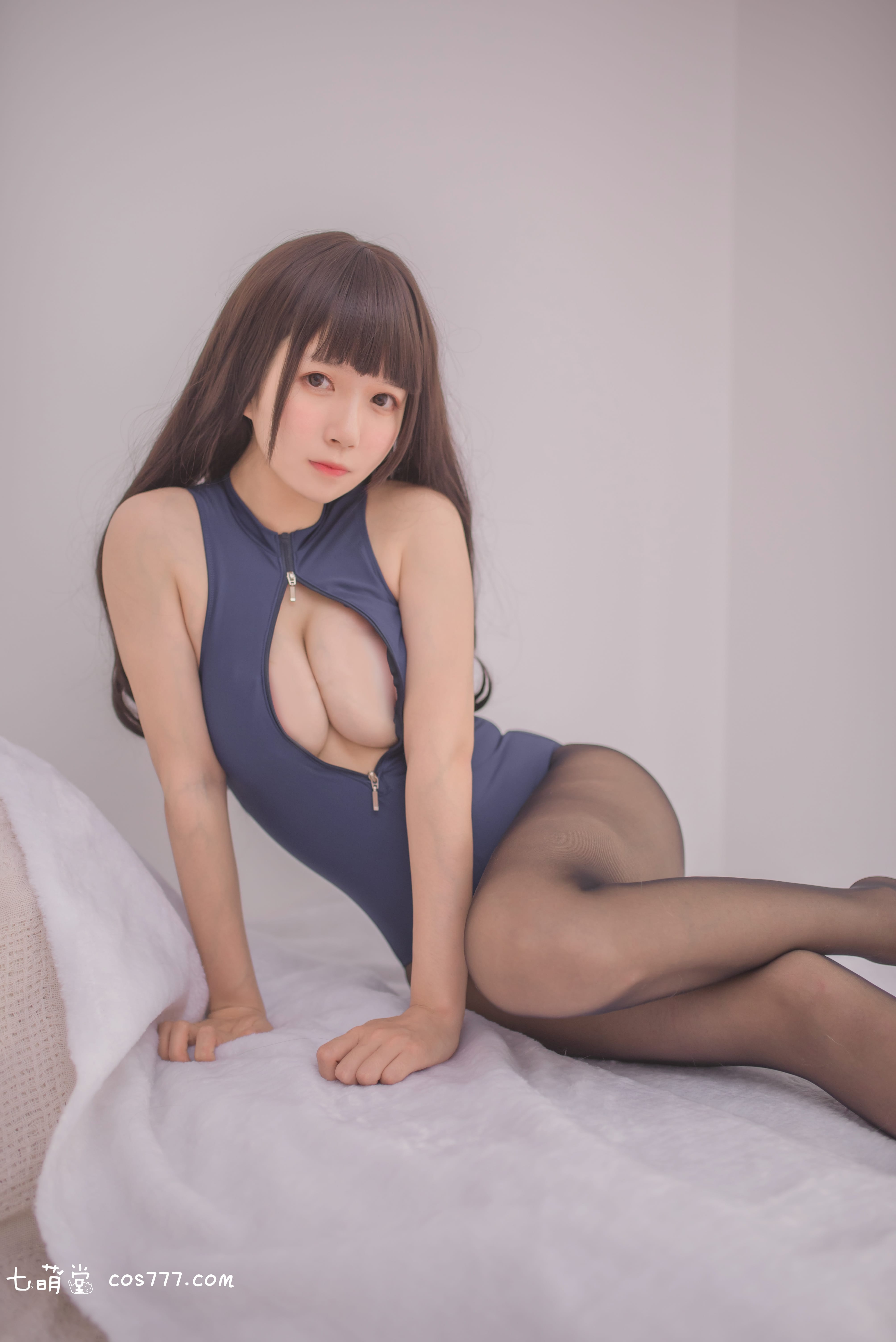 B站主播白金Saki最全cosplay写真图包合集 COS合集