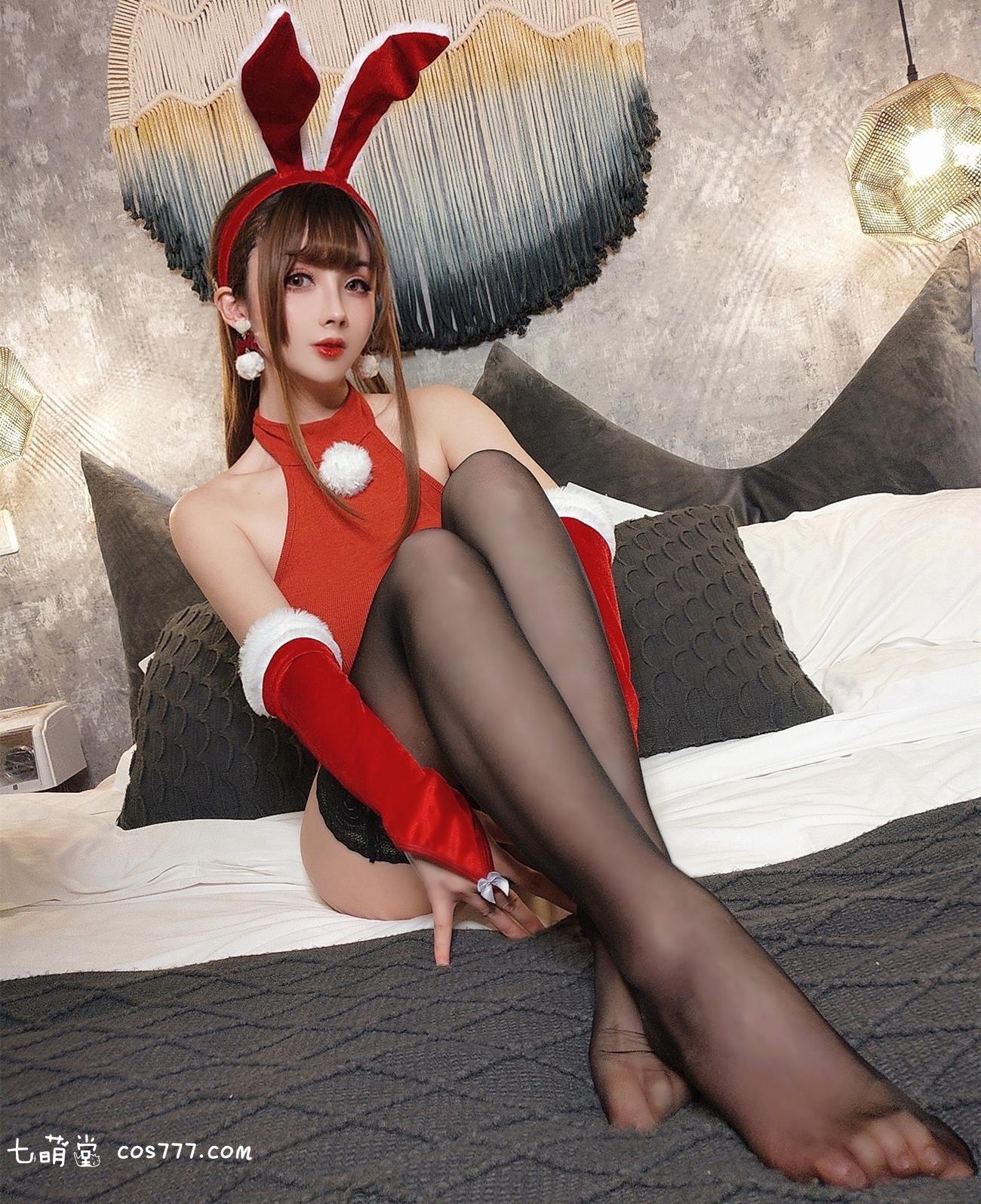 rioko凉凉子(肉扣热热子)最全cosplay图包合集 COS合集