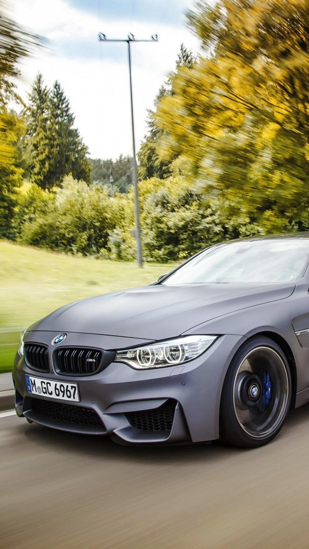 宝马(BMW)跑车系列HD高清手机壁纸1080*1920